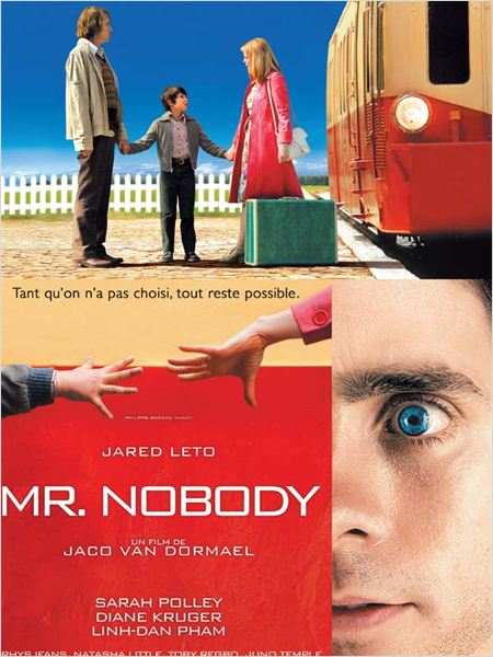 Mr.NOBODY (2010) TRUEFRENCH DVDRiP(1CD)