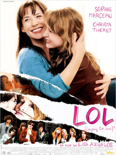 Voir le film LOL - Laughing Out Loud