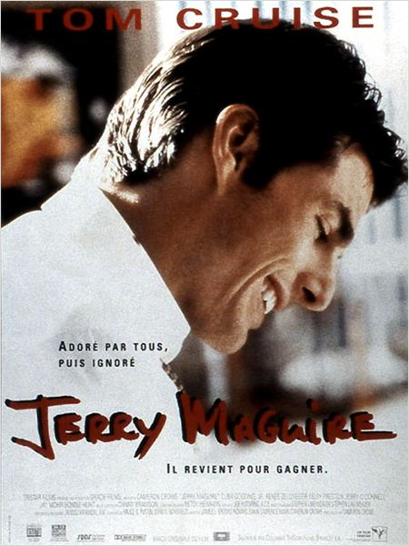 Jerry Maguire Streaming (1997)