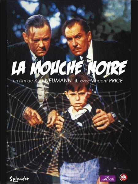 film : La Mouche noire