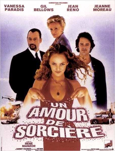 Un amour de sorci�re