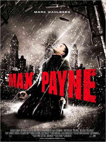 Max Payne [FRENCH] [DVDRiP] [RG]