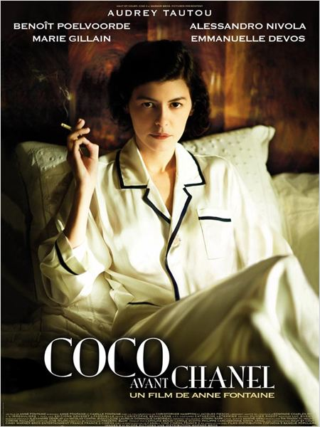 Coco avant Chanel  [FRENCH | DVDRIP]