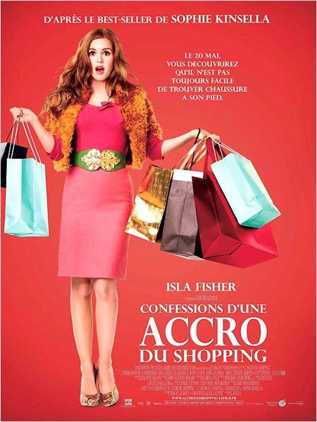 Regarder le Film Confessions d'une accro du shopping