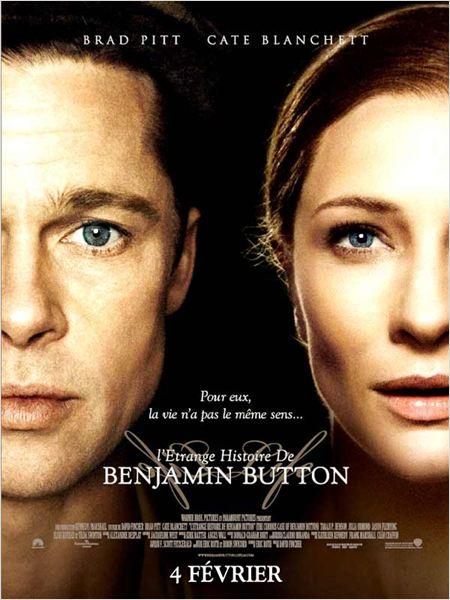 film : L'Etrange histoire de Benjamin Button