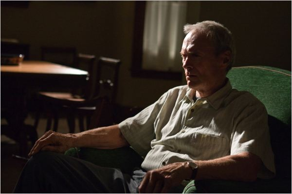 Gran Torino : photo Clint Eastwood