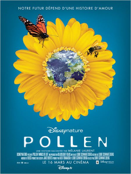 Pollen [BRRip] [MULTI] FRENCH 1CD + AC3