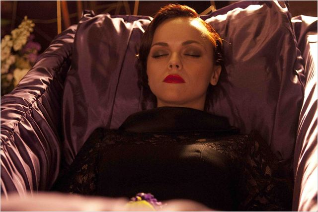After.Life : photo Christina Ricci