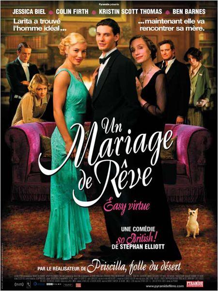 Un mariage de rêve [FRENCH] DVDRIP [MULTI]