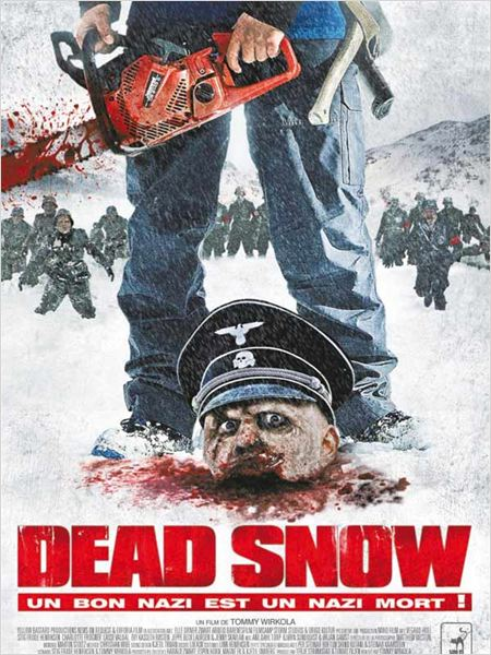 Dead Snow [ FRENCH | DVDRiP]