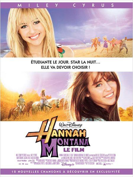 Regarder le Film Hannah Montana, le film