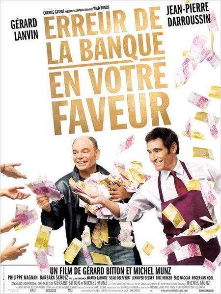 Erreur de la banque en votre faveur  [FRENCH][DVDRiP] [RG]