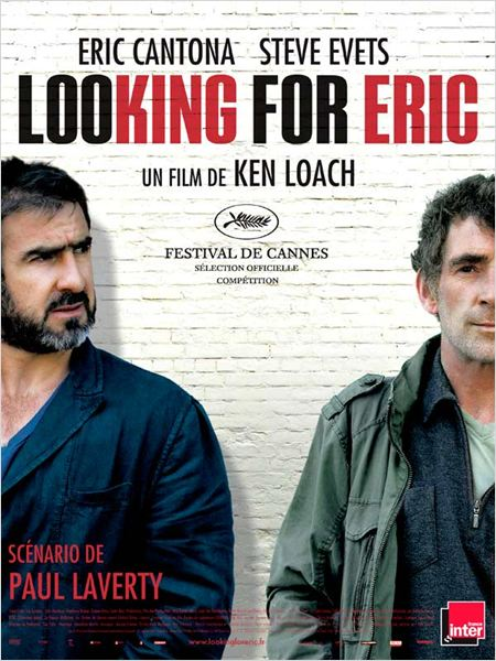 film : Looking for Eric