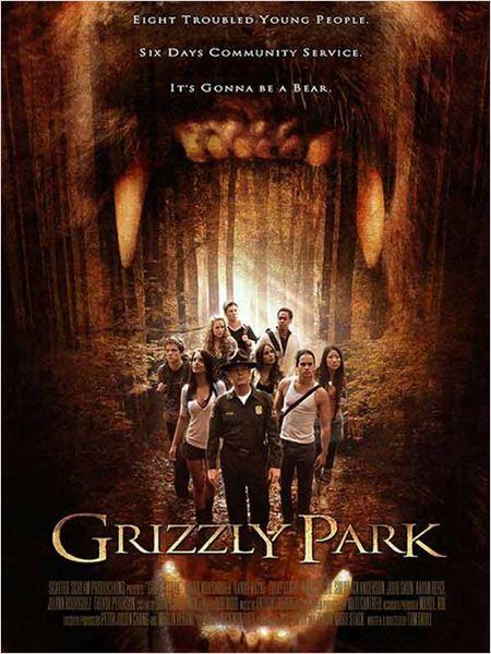 Grizzli Park [FRENCH][BRRIP]