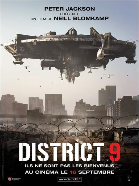 film : District 9