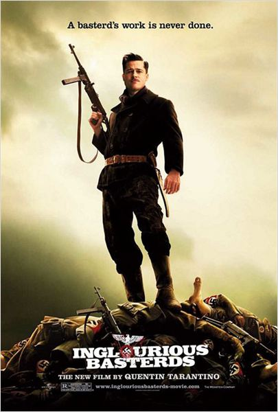 Download Movie Inglourious Basterds Streaming (2009)