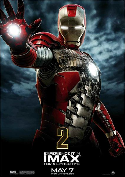 Iron Man 2 [TRUEFRENCH] [DVDRIP] [AC3] [UL]