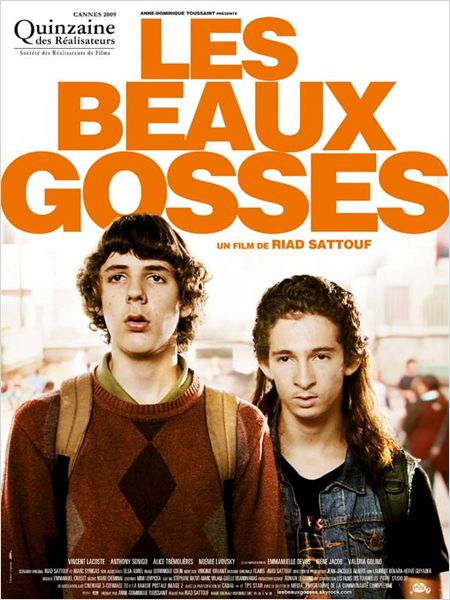 Les Beaux gosses streaming vf