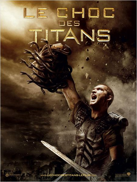 Le Choc des Titans Streaming Film