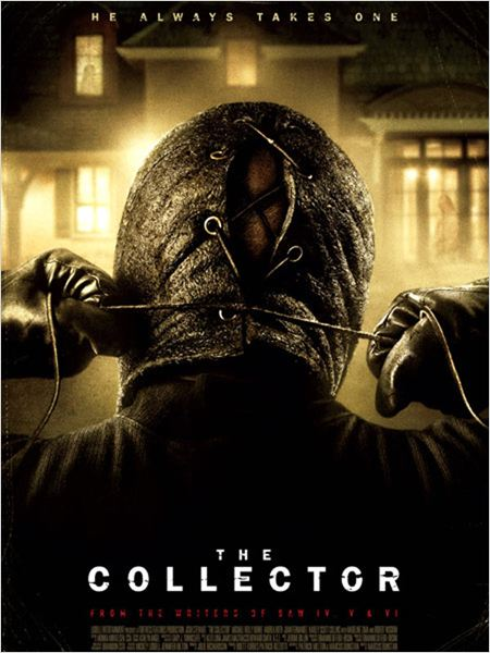 The Collector [Multi-Langues][Bluray 1080p]