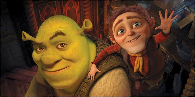 Shrek 4, il était une fin : photo Mike Mitchell