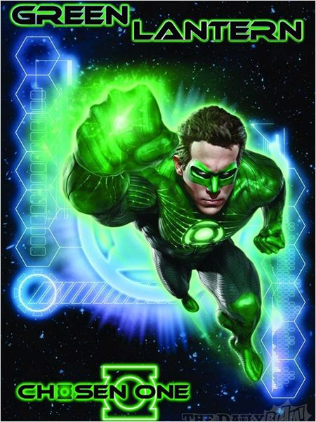 Green Lantern | TRUEFRENCH SUBFORCED MP4 | BRRiP | MULTI