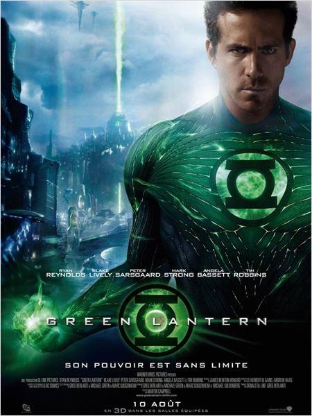 Green Lantern | Multi | DVDRIP