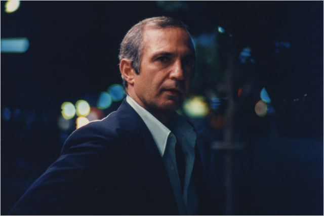 Meurtre d'un bookmaker chinois : photo Ben Gazzara