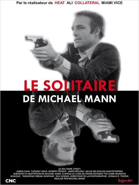 film : Le Solitaire
