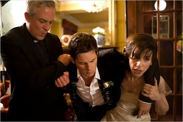 Happy Ever Afters : photo Sally Hawkins, Stephen Burke, Tom Riley