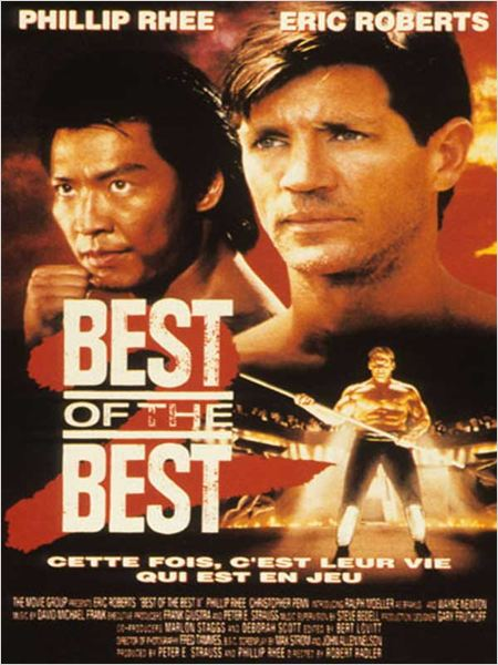 Best of the Best |TRUEFRENCH| film dvdrip gratuit