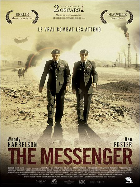 The Messenger [BRRIP][TRUEFRENCH| film dvdrip gratuit