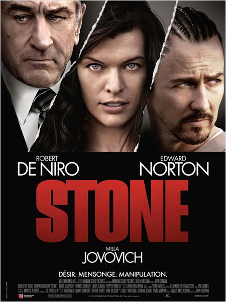 [MULTI] Stone [BDRIP][TRUEFRENCH][LIMITED]