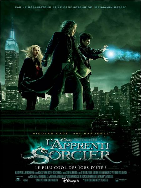 LApprenti Sorcier Streaming Film