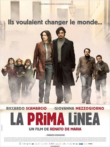 La Prima Linea [FRENCH] [DVDRIP] [RG]