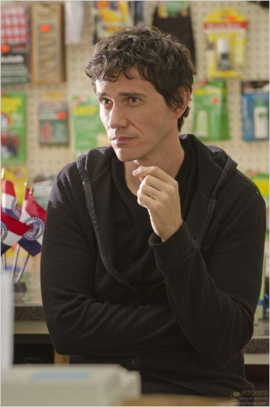 Dexter : photo Christian Camargo