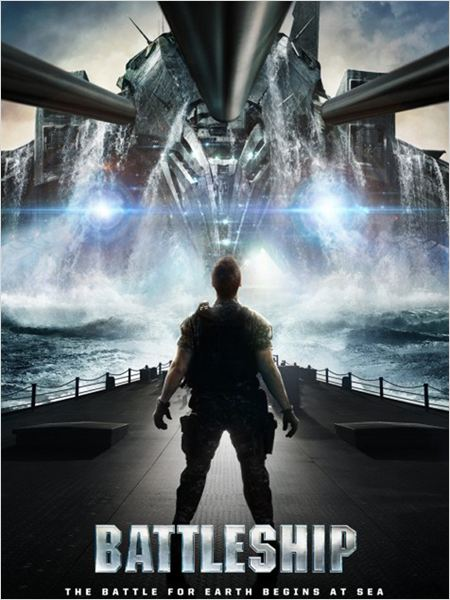 [Cacaoweb] BattleShip [TS] en streaming