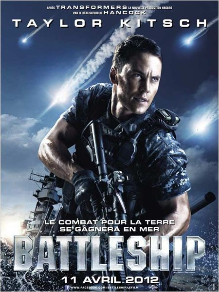 Battleship (2012) TRUEFRENCH DVDSCR MD
