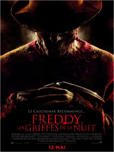 Freddy   Les Griffes de la nuit Streaming Film
