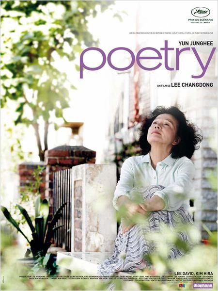 film : Poetry