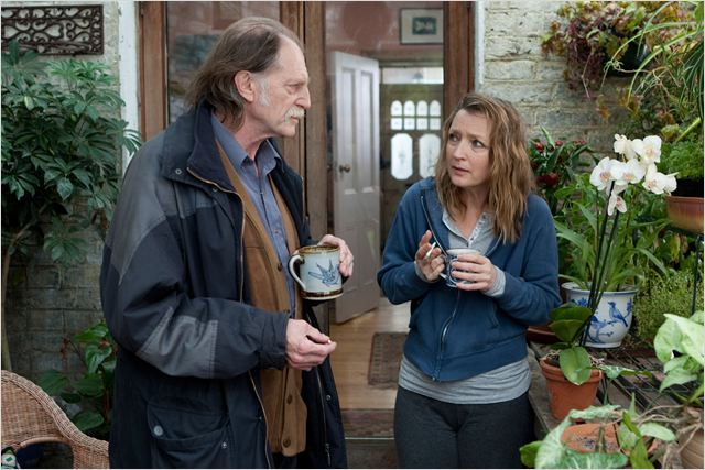 Another Year : photo David Bradley, Lesley Manville, Mike Leigh