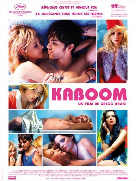Présentation de Kaboom 19499881