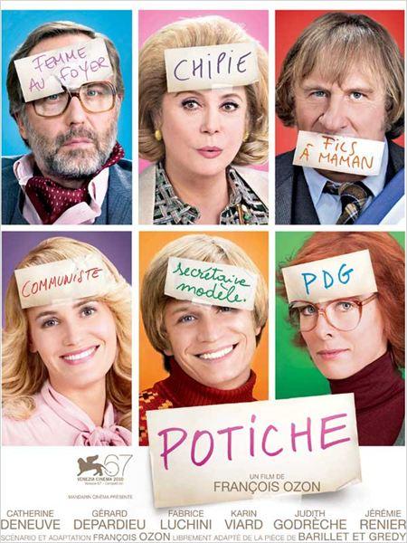 film : Potiche