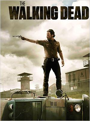 The Walking Dead SAISON 5 FRENCH