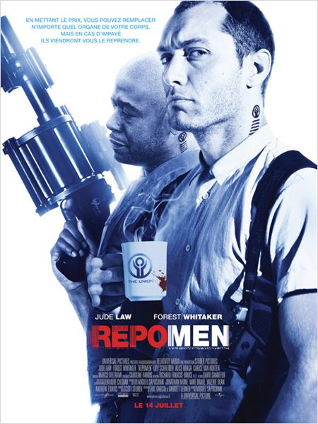 [MULTI] Repo Men [TRUEFRENCH][DVDRiP]