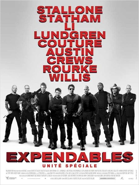 Expendables II 19472891