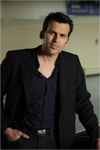Covert Affairs : photo Oded Fehr
