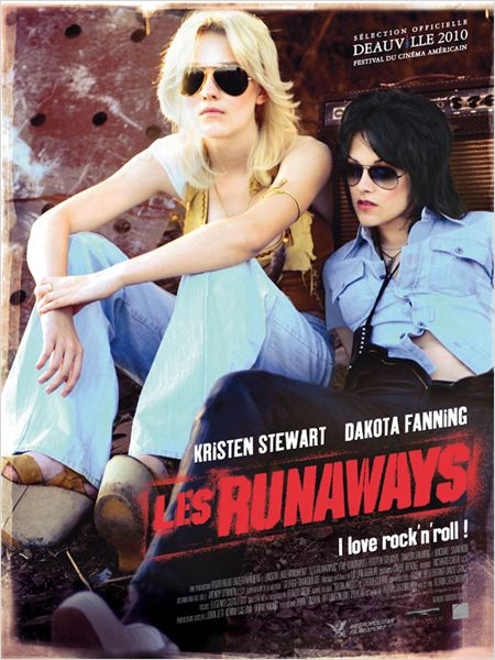 Les Runaways | FRENCH MP4 | DVDRiP | MULTI