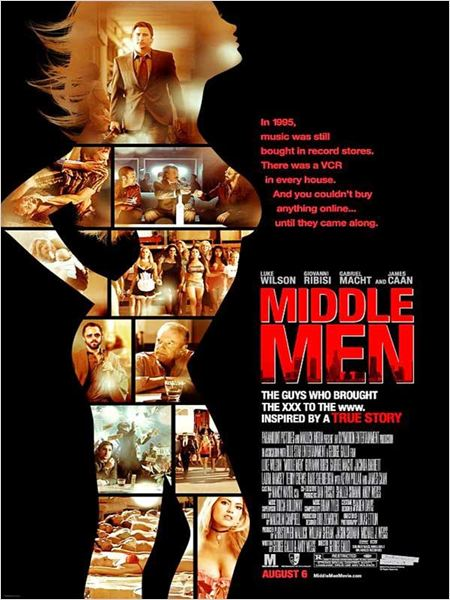 Middle Men [FRENCH][DVDRiP]