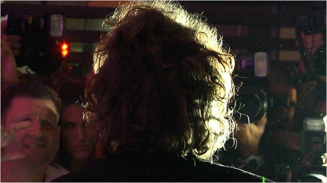 I'm Still Here - The Lost Year of Joaquin Phoenix : photo Casey Affleck